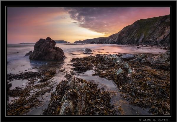 Marloes Sands by Tynnwrlluniau