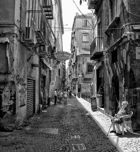 la vecchia signora by Joao_Lopes