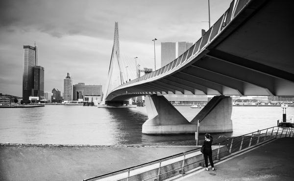 Rotterdam by t0m