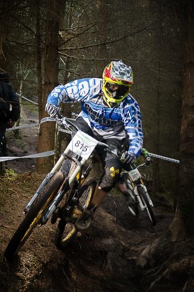 Downhill Pursuit by owen0510