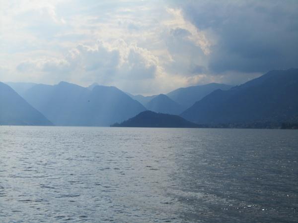 Bellagio, Lake Como, Italy by wwandrag