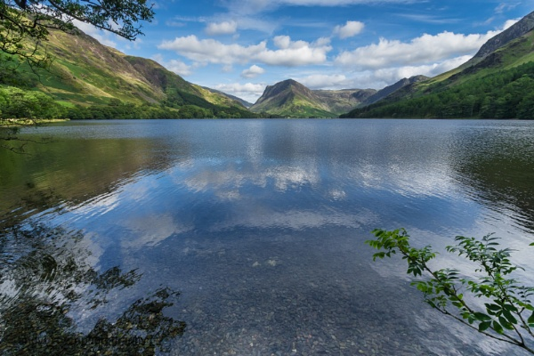 Buttermere by ABPhotosUK