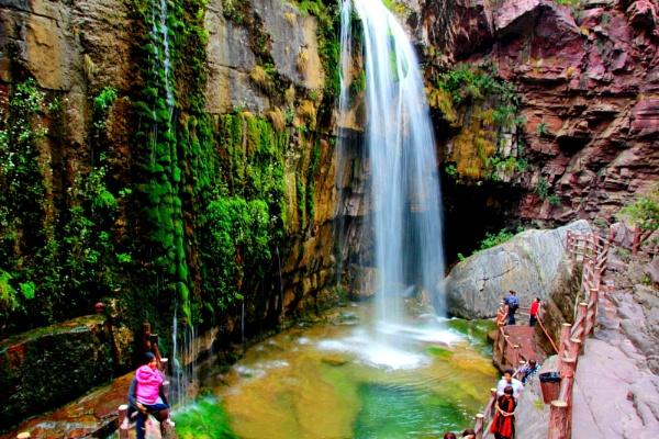 Waterfalls by Yousefi_aziz
