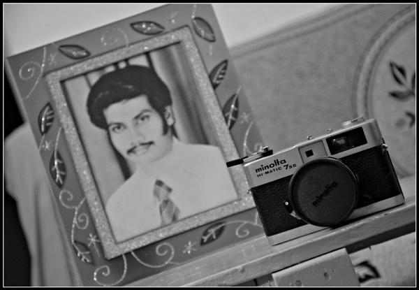 Memories... by Shaji84
