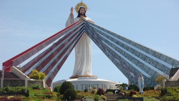Divine Mercy...  PHILIPPINES by ruzz