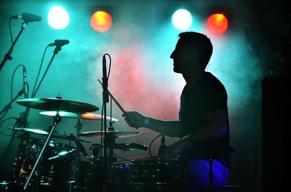 The Drummer by sevenmalt