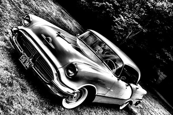 Oldsmobile (rework) by morpheus1955