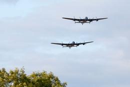 Lancasters Together