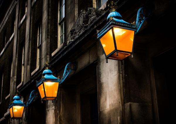 Street-deco by Altruizin