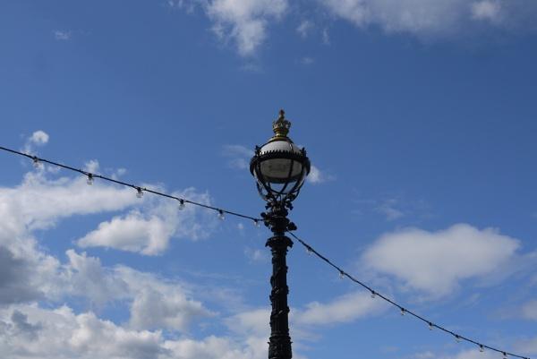 London - A Royal City by AliciaWxoxo