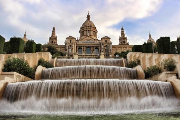 Museu Nacional d\'Art de Catalunya by mdiniz