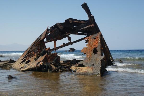 Wrecked? by jon_gopsill