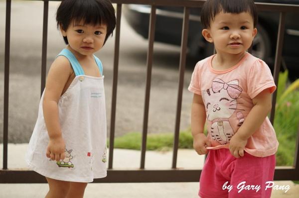 The Children by Garypkk