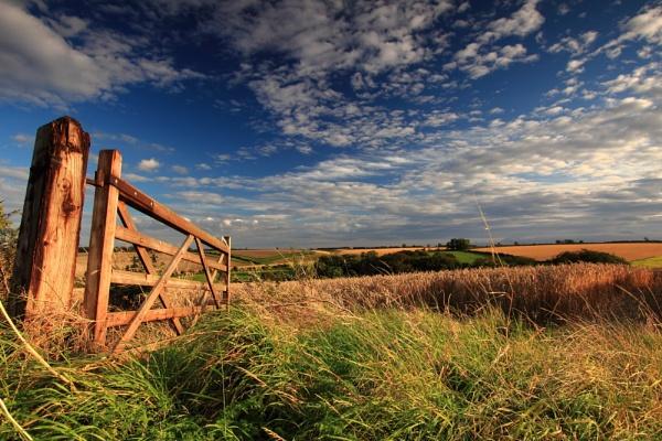 Sky Gate by rammy62