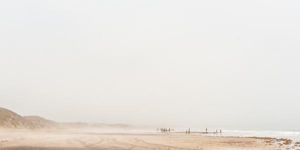 Sea Mist by Daffy1
