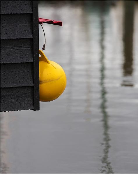 Buoy, oh buoy by saltireblue