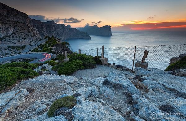 Formentor Trails by martinl