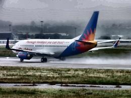 Boeing 737 - Jet 2 Holidays