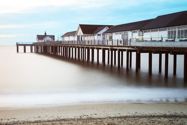 Southwold Pier by rich0077