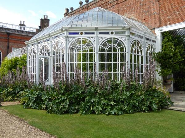 Conservatory by oaklea