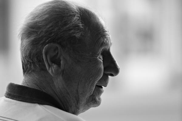 Happy grandpa by jovanovic
