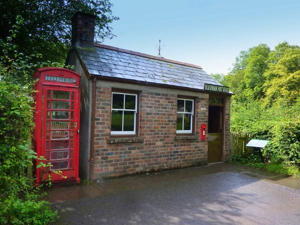 Post Office at St Fagans Musuem by netta1234