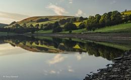 Upper Derwent Reflections