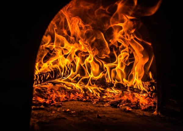 Fire by derrymaine