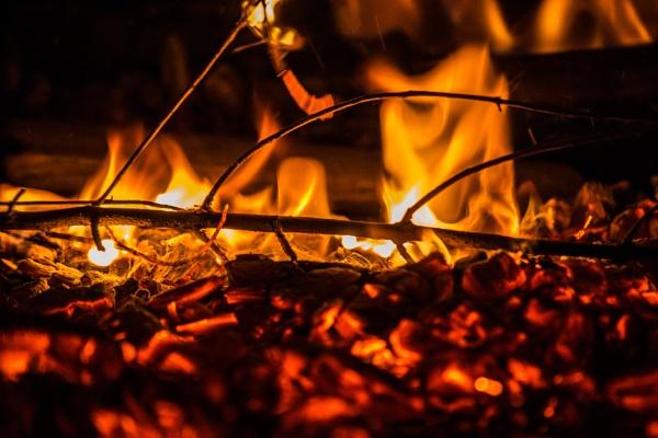 Fire 2 by derrymaine