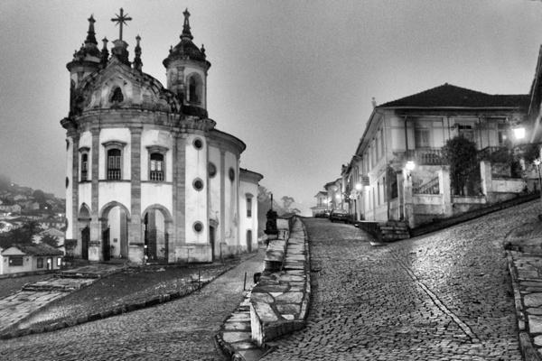 Ouro Preto by mdiniz