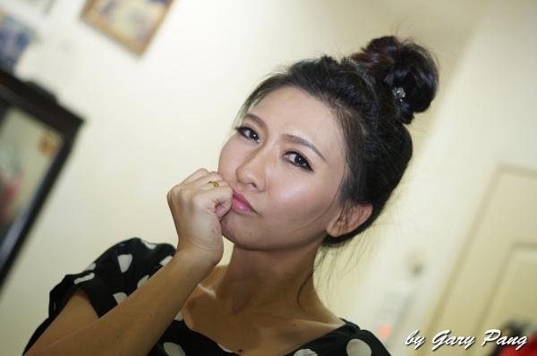 Malaysian Chinese by Garypkk