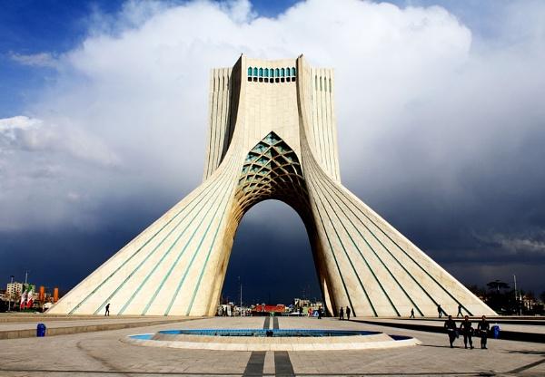 Freedom Tower by amirkhan