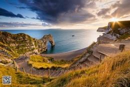 Durdle Dorset