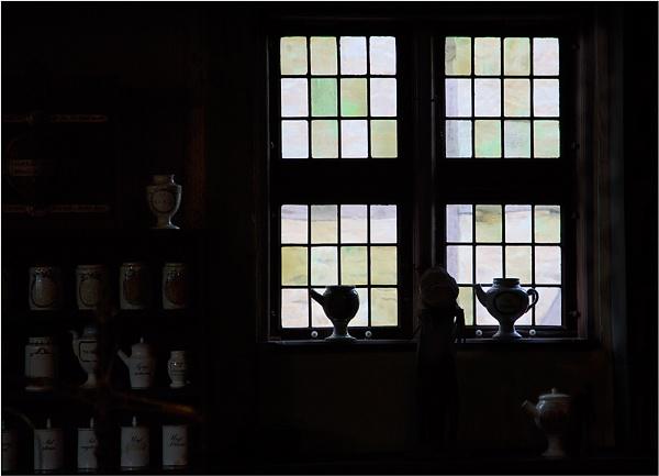 The Apothecary\'s Window III by saltireblue