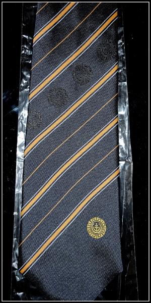 Pro Patria Tie - SADF by MTFernandes