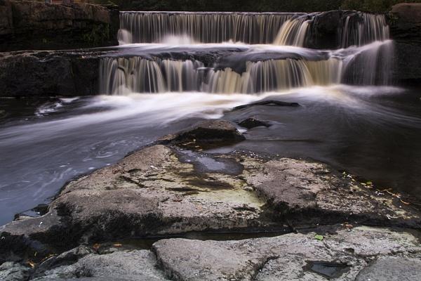 Hamills Waterfall by Irishkate