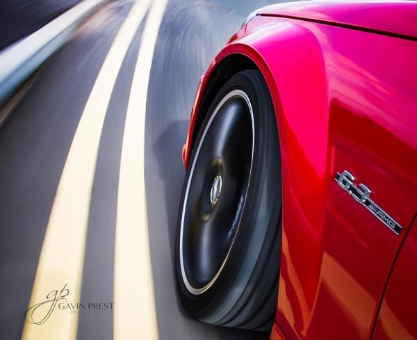 AMG Mercedes by Gp350