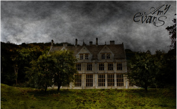 Woodchester Mansion by breakawayfromme