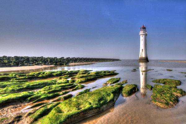 lighthouse by kenwil