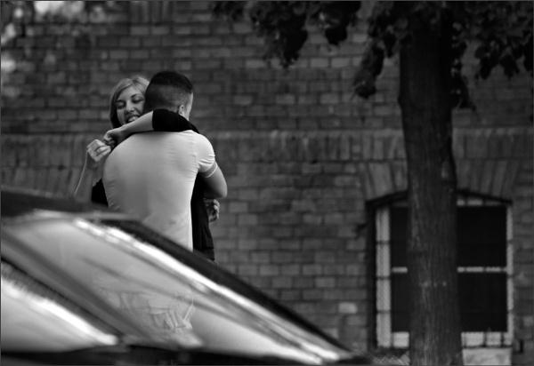 Hug by jovanovic