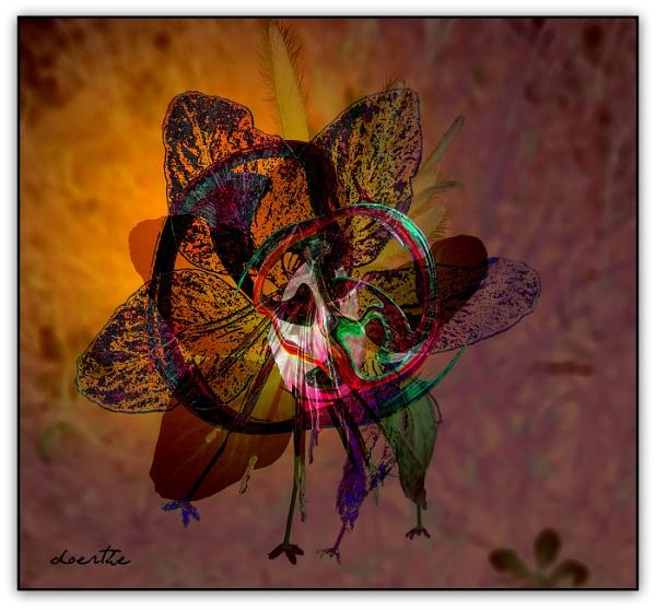 Swirl IV by doerthe