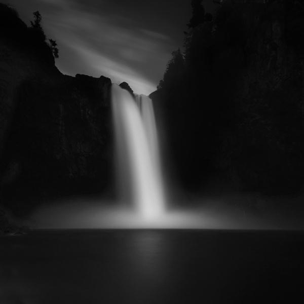 Mystic Falls by dpenman