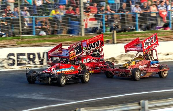 Brisca F2 Stock Cars by billmyl