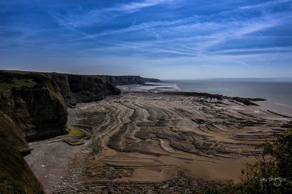 Glamorgan Heritage Coast by GavF