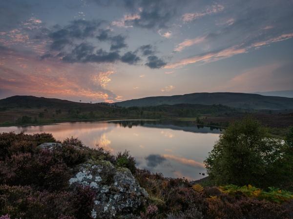 Loch na Ba Ruaidhe by iainmacd