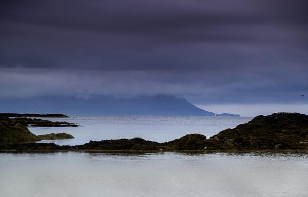 Island in the Mist by Irishkate