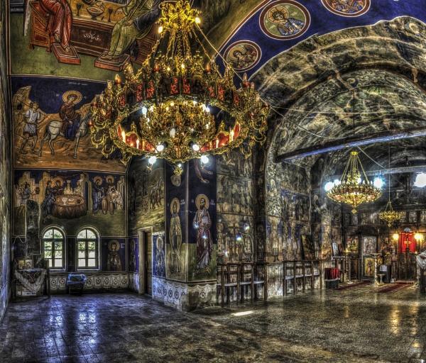 St. Mary by darkocv