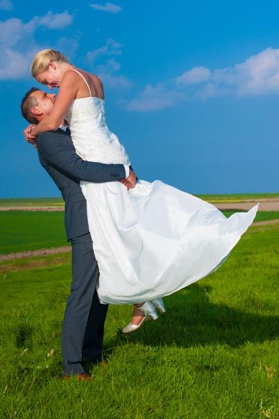 wedding photo 2 by burd