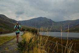 Snowdonia 50 runner 3