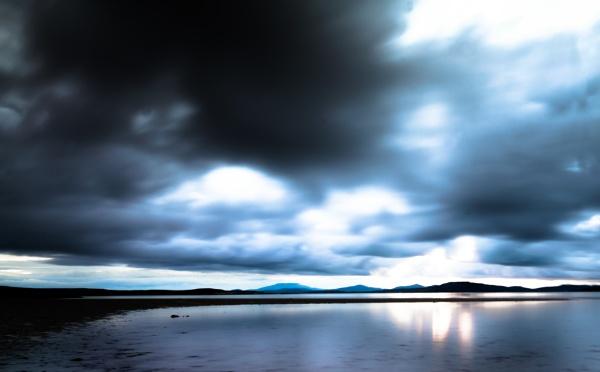 Dark Dawn by gerainte1